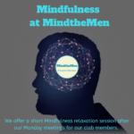 MindtheMen mindfulness