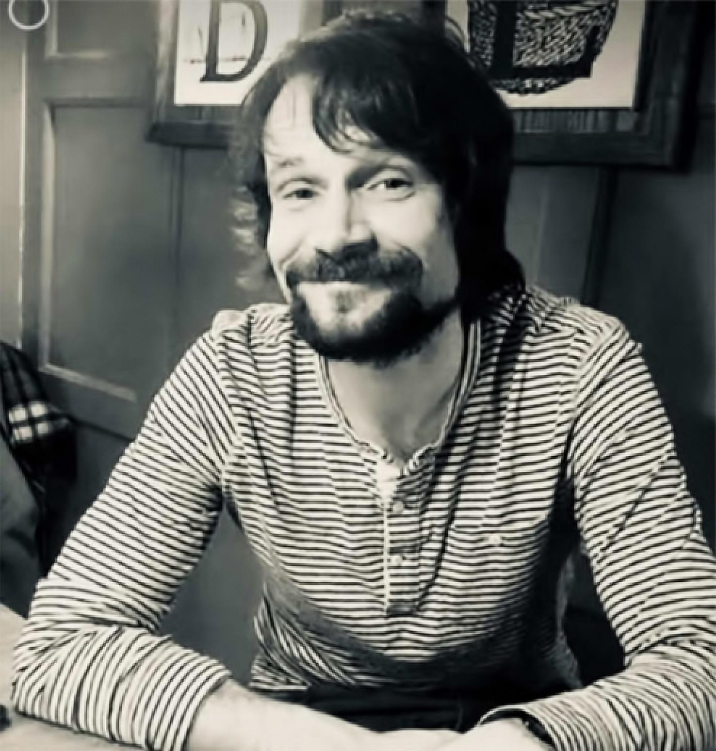 Grant Macdonald